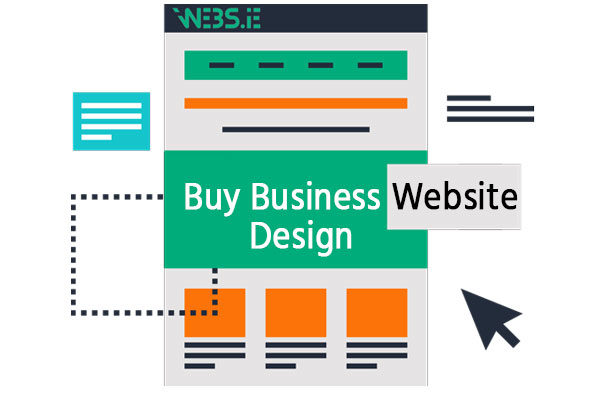 Business Website Design 1