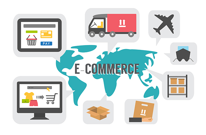 E-commerce Websites 1