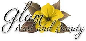 Business Website for GlamNailandBeauty.com 1