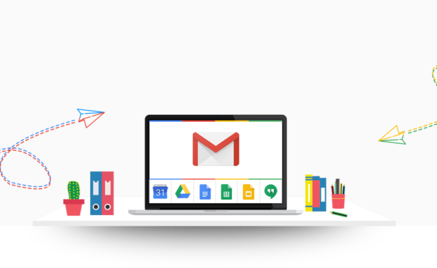 Better Email. Why Should you Use G Suite For your Business.