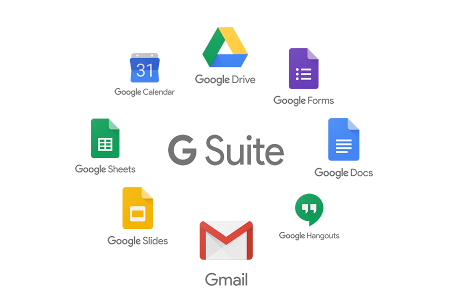 Better Email. Why Should you Use G Suite For your Business. 1