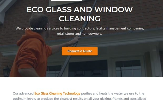 Business Website - BMCleaningServices.ie 11