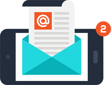 Create an Email Newsletter