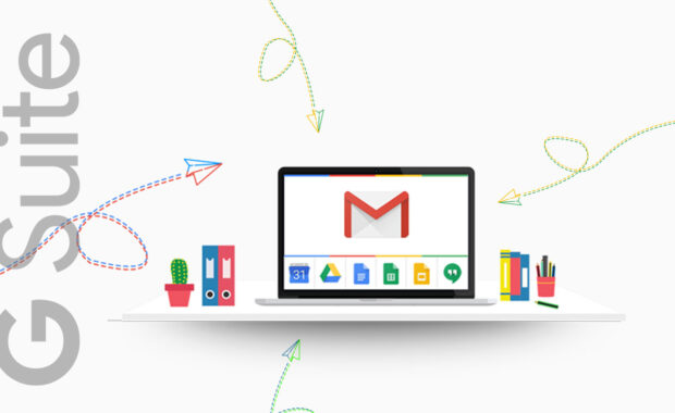 G Suite For your Business